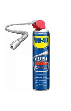ΣΠΡΕΥ WD-40 FLEXIBLE 600ML
