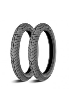 ΕΛΑΣΤΙΚΟ 250-17 CITY-PRO MICHELIN 43P